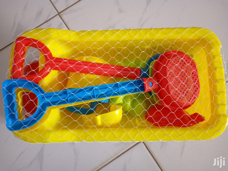 Beach Truck Toy | Toys for sale in Kampala, Central Region, Uganda