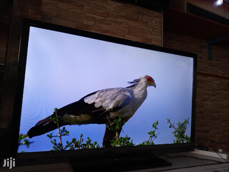 Sony Bravia LED Flat Screen TV 42 Inches