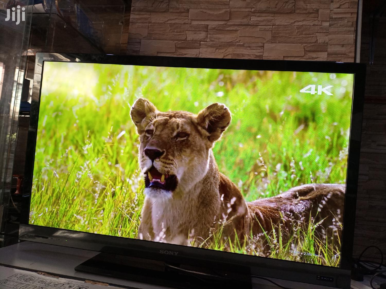 Sony Bravia LED Flat Screen TV 42 Inches | TV & DVD Equipment for sale in Kampala, Central Region, Uganda
