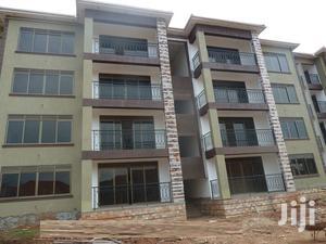 Two Bedroom Apartment In Kisaasi Kyanja For Rent