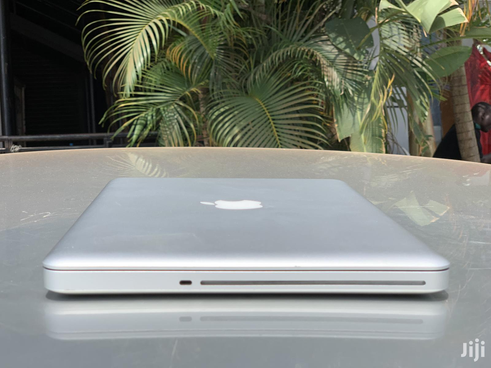Laptop Apple MacBook Pro 8GB Intel Core I5 HDD 500GB | Laptops & Computers for sale in Kampala, Central Region, Uganda