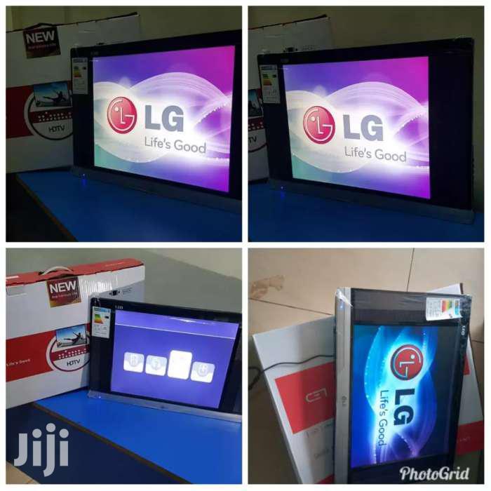 LG Flat Screen Digital TV 22 Inches