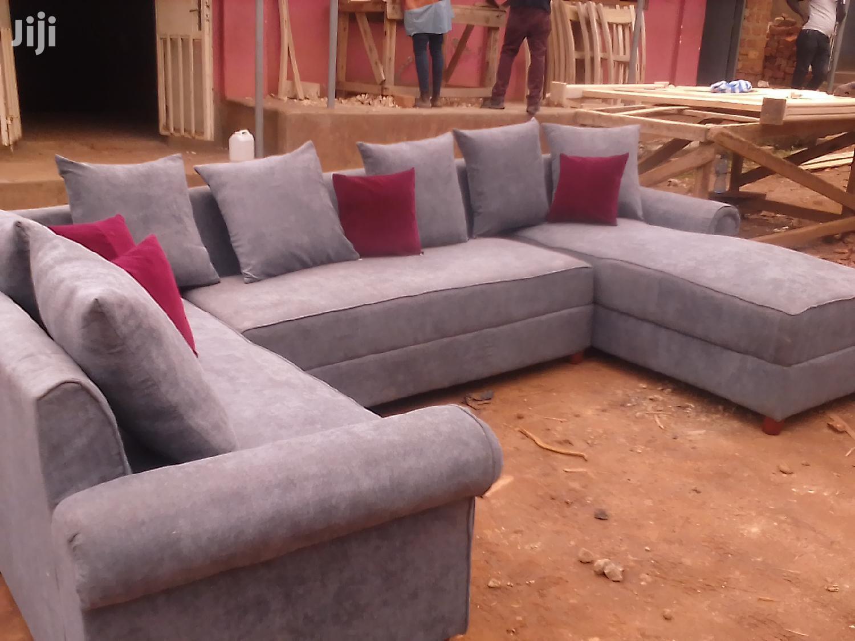 Sofa Set   Furniture for sale in Wakiso, Central Region, Uganda