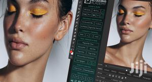 Adobe Photoshop Retouching Extensions