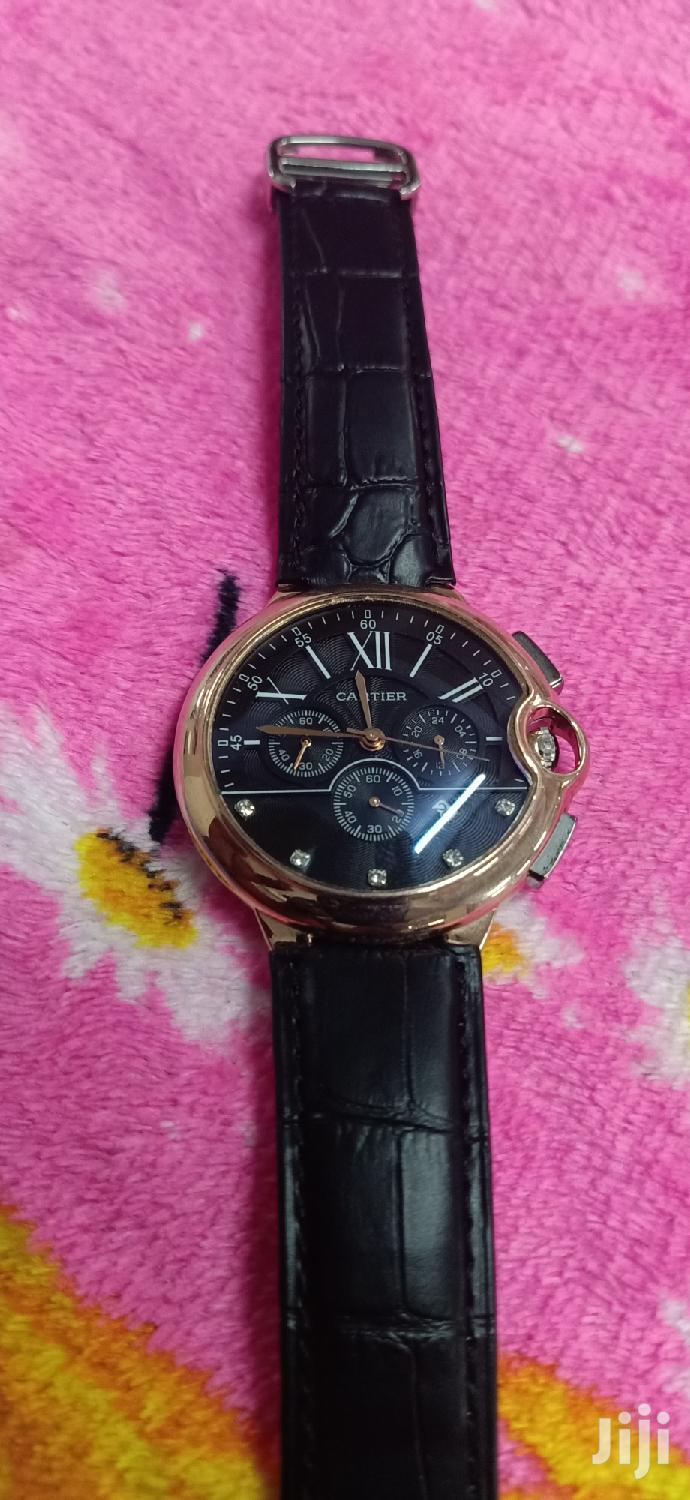 Cartier Watch   Watches for sale in Kampala, Central Region, Uganda