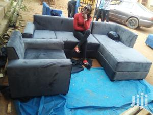 Sofa Six Seater   Furniture for sale in Central Region, Kampala
