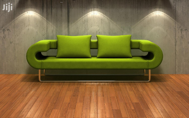 Sofa Set 2sitters