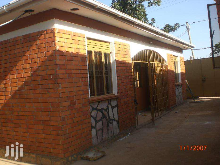 Cheap Two Bedroom House In Bweyogerere Buto For Rent