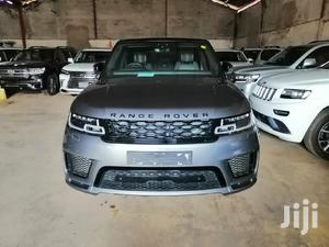 Land Rover Range Rover Sport Autobiography 2019 Gray   Cars for sale in Central Region, Kampala