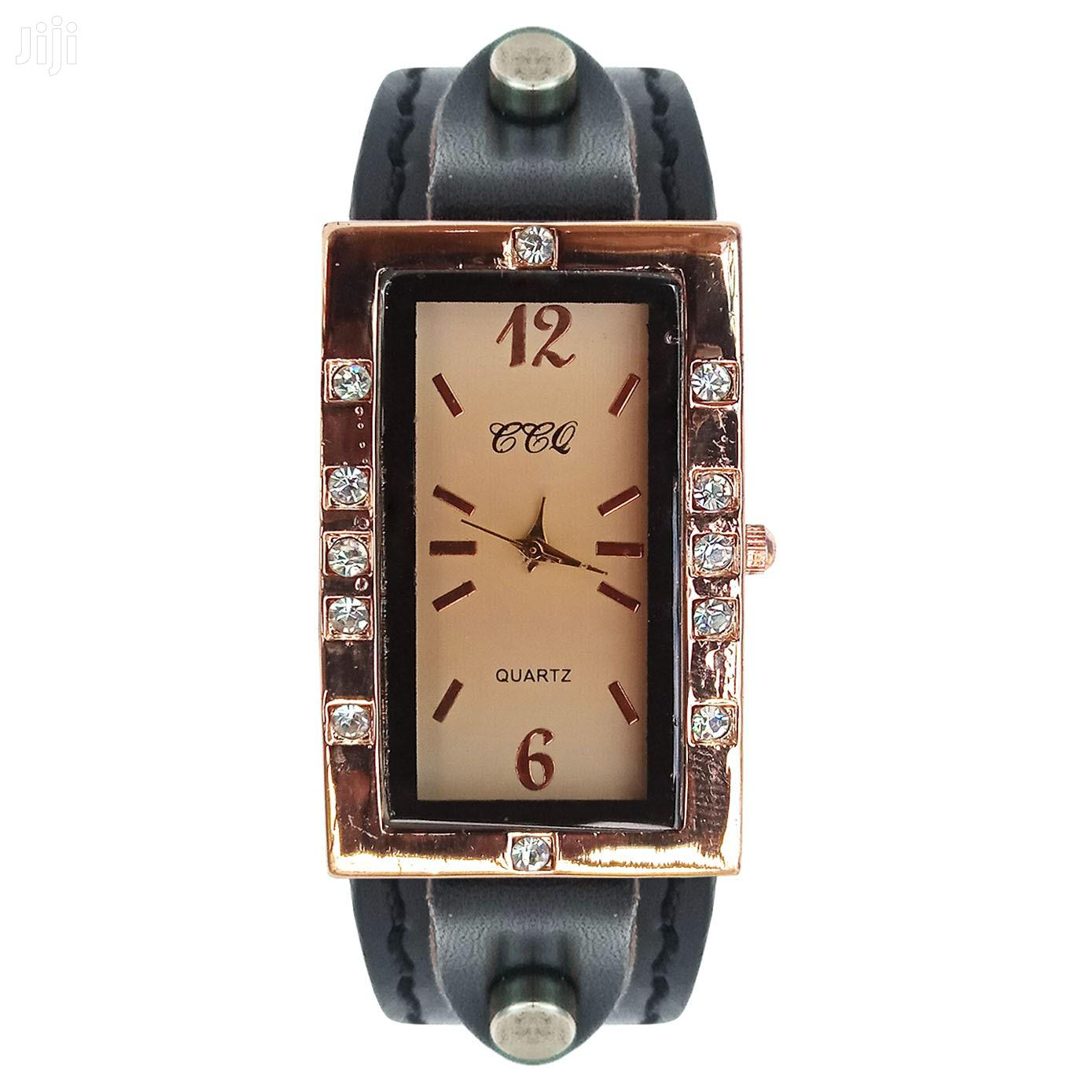 Genuine Leather For Ladies   Watches for sale in Kampala, Central Region, Uganda