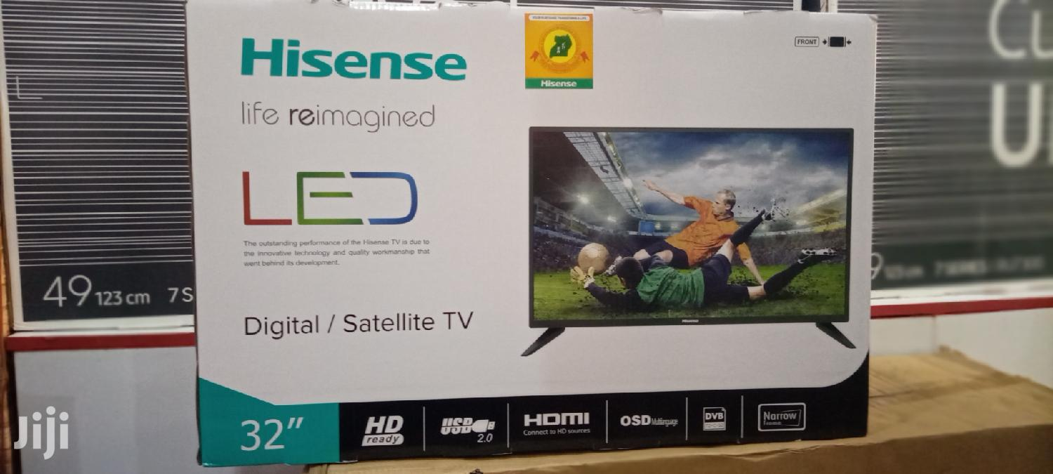 Hisense 32"