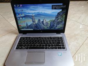 Laptop HP EliteBook 840 G3 8GB Intel Core I5 SSHD (Hybrid) 500GB