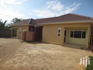 Two Bedroom House In Namugongo Nabusugwe For Rent