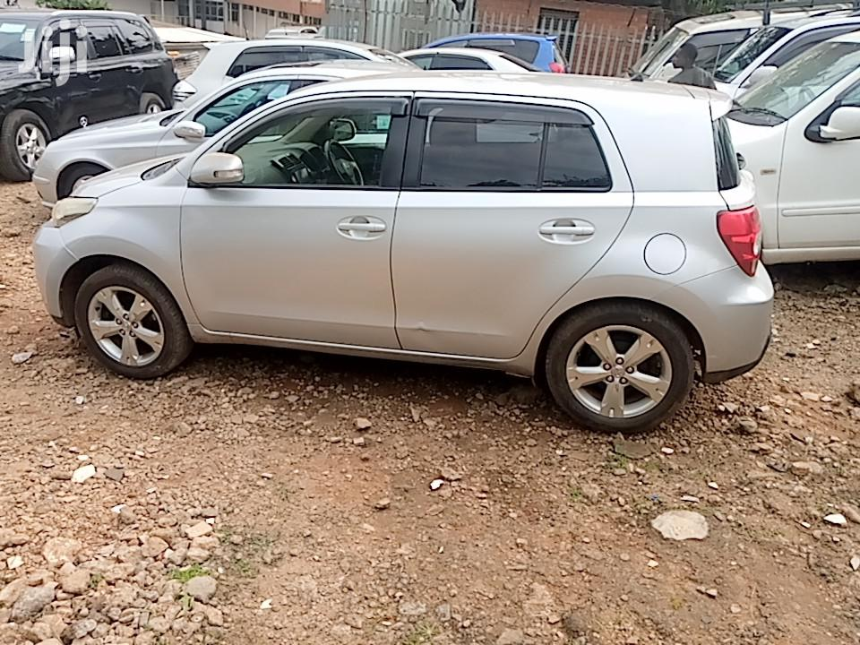 Toyota IST 2006 Silver | Cars for sale in Kampala, Central Region, Uganda