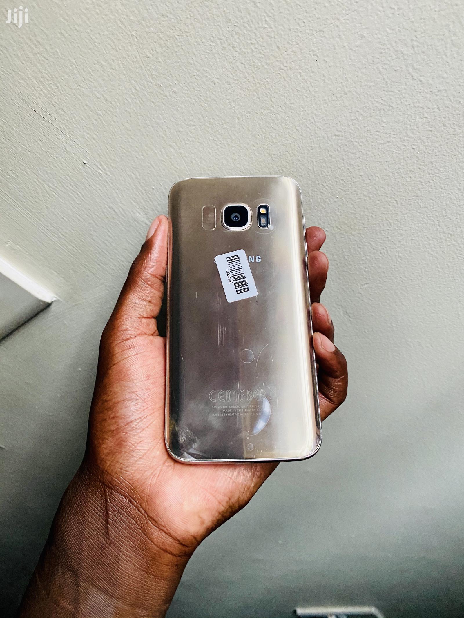 Samsung Galaxy S7 32 GB Gold | Mobile Phones for sale in Kampala, Central Region, Uganda