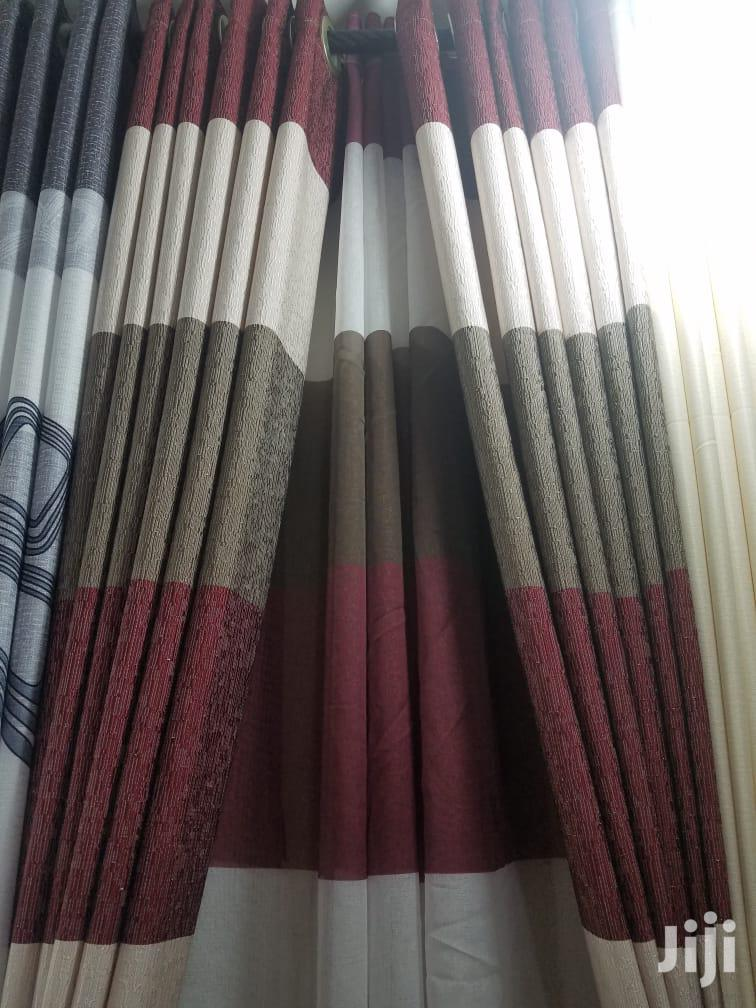 Curtains And Curtains Rod