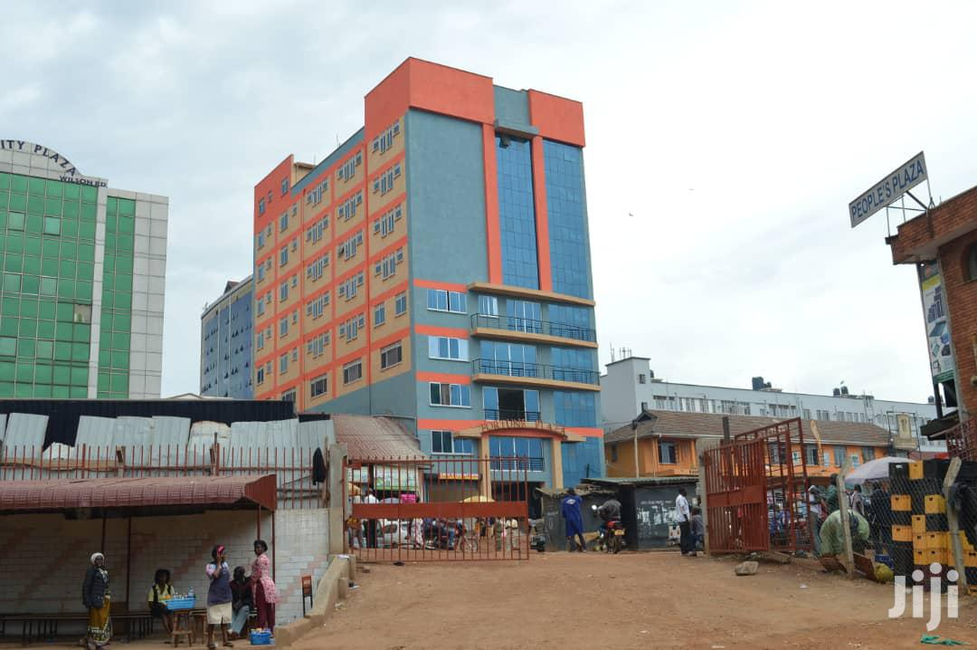 Commercial Building For Sale In Kampala
