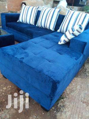 Blue Sofas | Furniture for sale in Central Region, Kampala