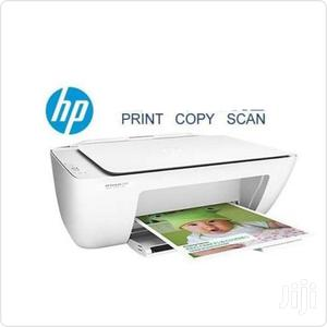 Hp 2130 Inkjet Printer And Scanner   Printers & Scanners for sale in Central Region, Kampala