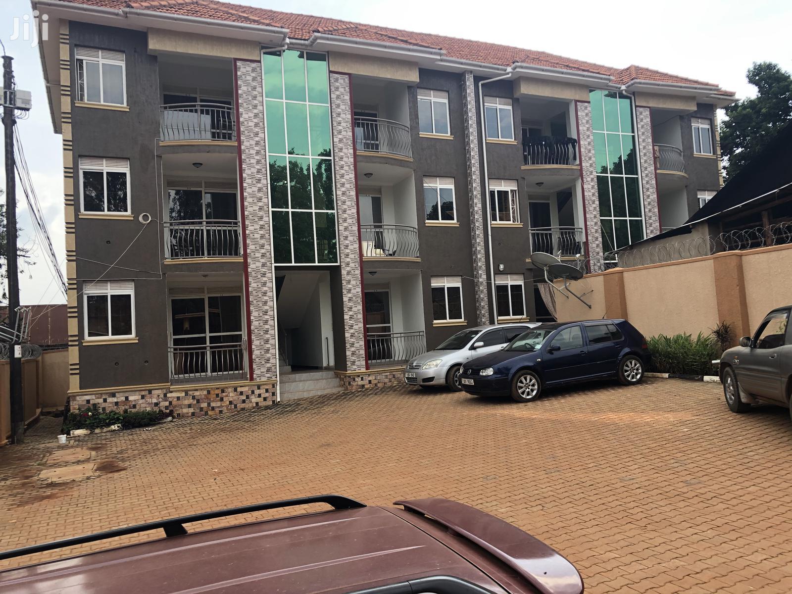 Ntinda Apartments on Sale