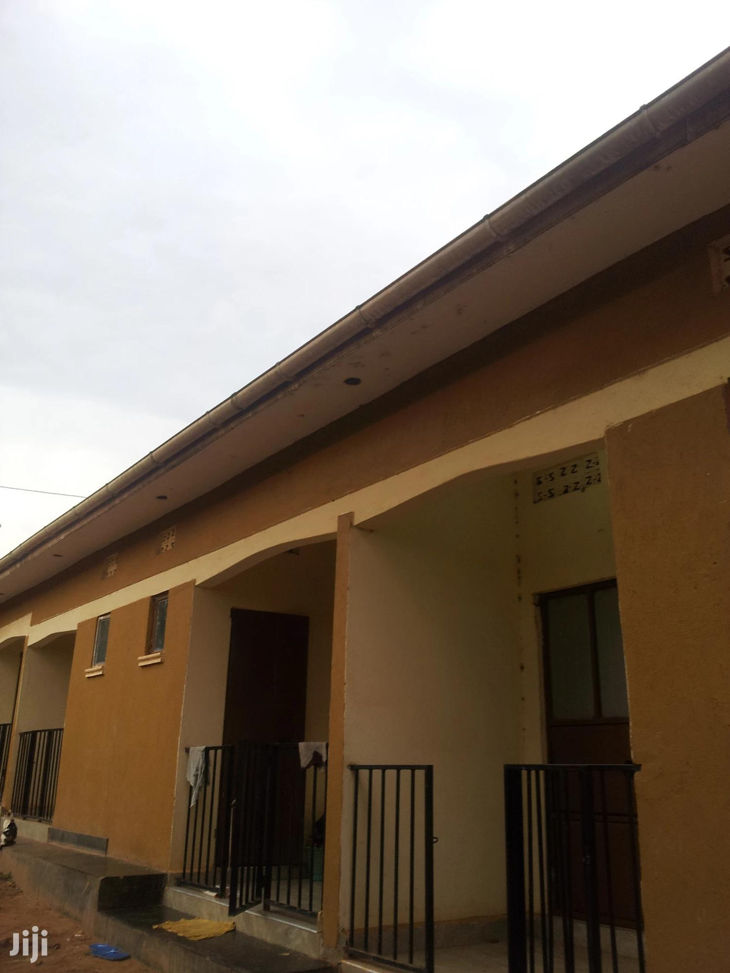 House In Mpererwe For Rent