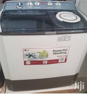11kg LG Twin Turbo Top Loader Washing Machine