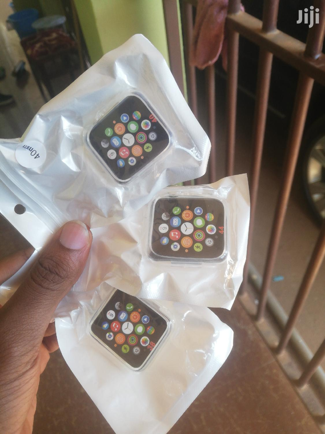 Apple Watch Covers | Smart Watches & Trackers for sale in Kampala, Central Region, Uganda