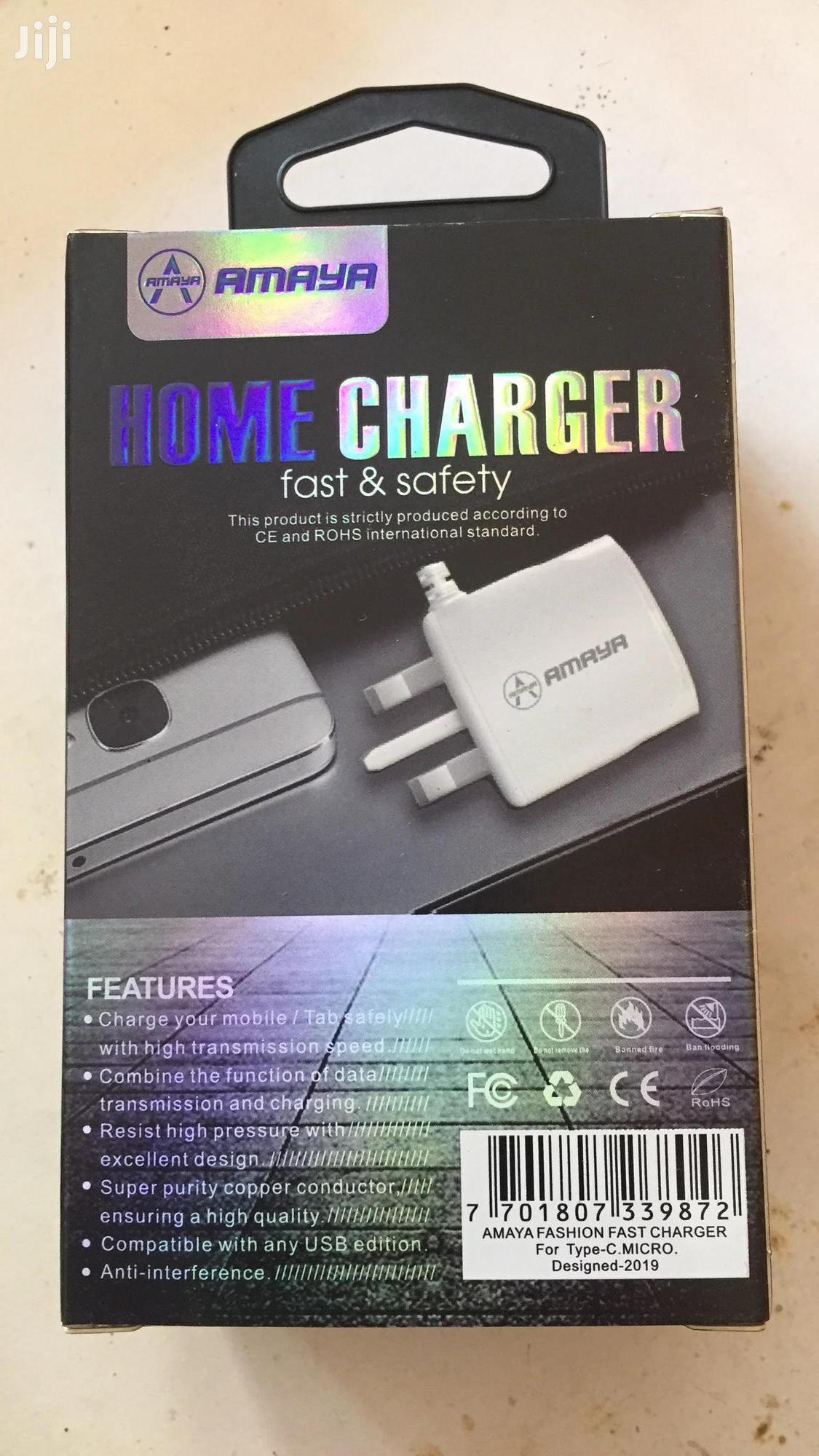 Phone Charger | Accessories for Mobile Phones & Tablets for sale in Kampala, Central Region, Uganda