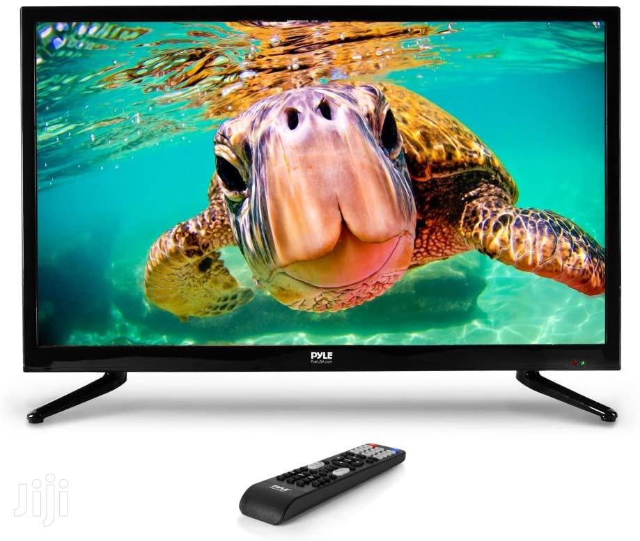 Saachi 32 Flat Screen Wth Decoder | TV & DVD Equipment for sale in Kampala, Central Region, Uganda
