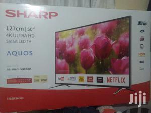 SHARP 50 Inch Smart Aquos TV