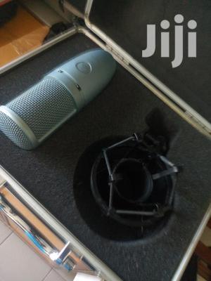 Akg Studio Microphone | Audio & Music Equipment for sale in Central Region, Kampala