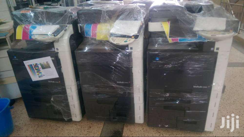 Heavy Duty Printers Konica Bizhub | Printers & Scanners for sale in Kampala, Central Region, Uganda