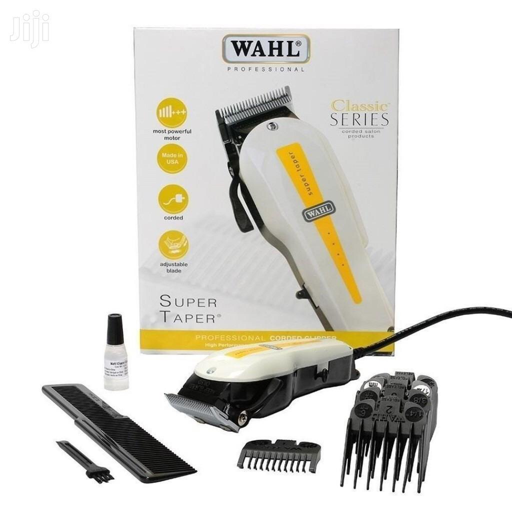 Hair Shavers | Salon Equipment for sale in Kampala, Central Region, Uganda