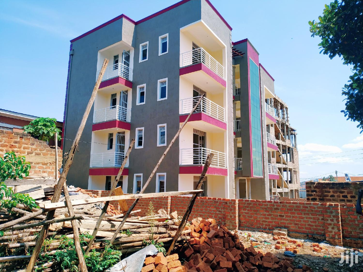 12 Units Of One Bedroom Sitting Room Self Contained Sale Kyaliwajjara