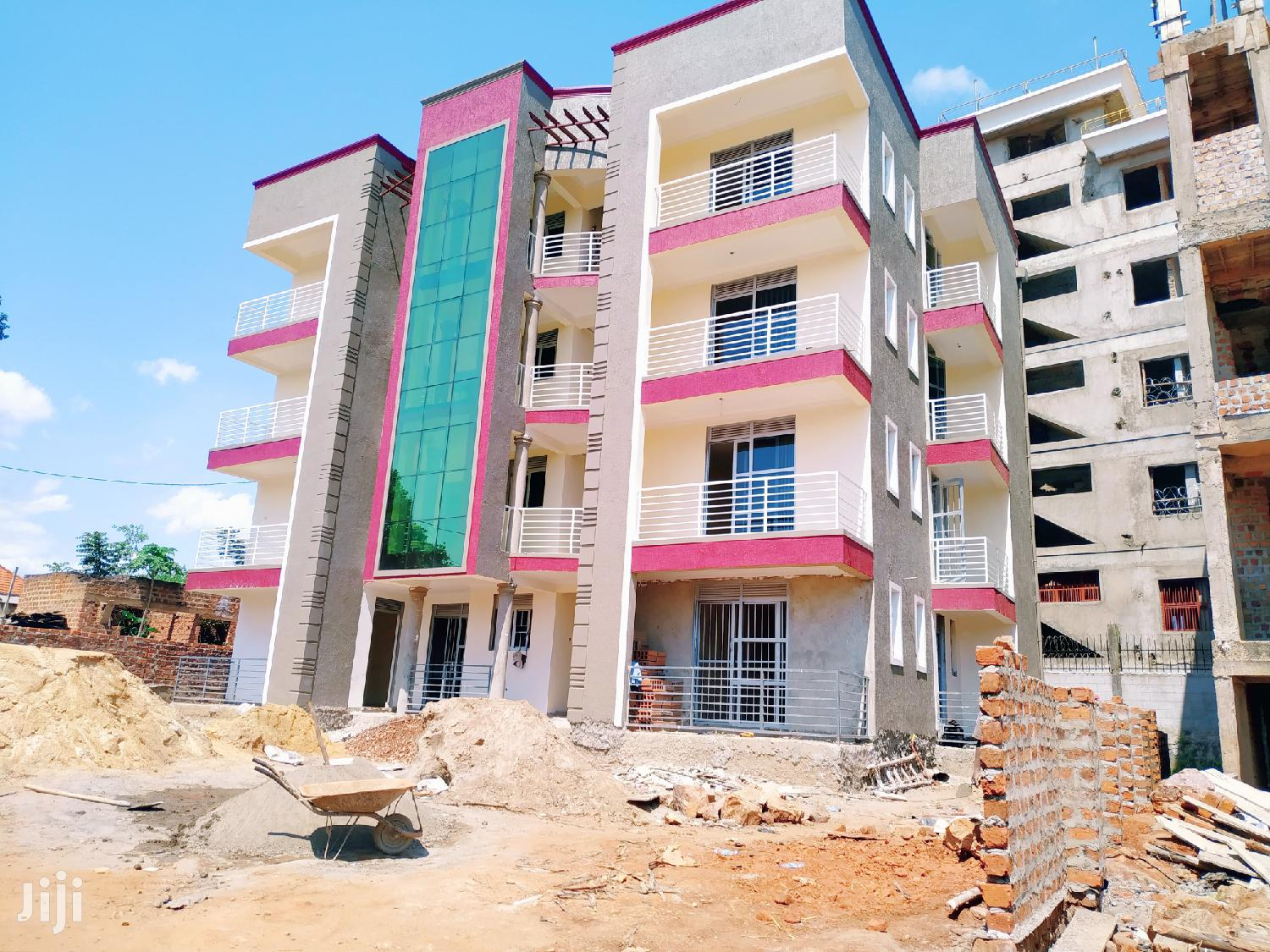 12 Units Of One Bedroom Sitting Room Self Contained Sale Kyaliwajjara   Houses & Apartments For Sale for sale in Kampala, Central Region, Uganda