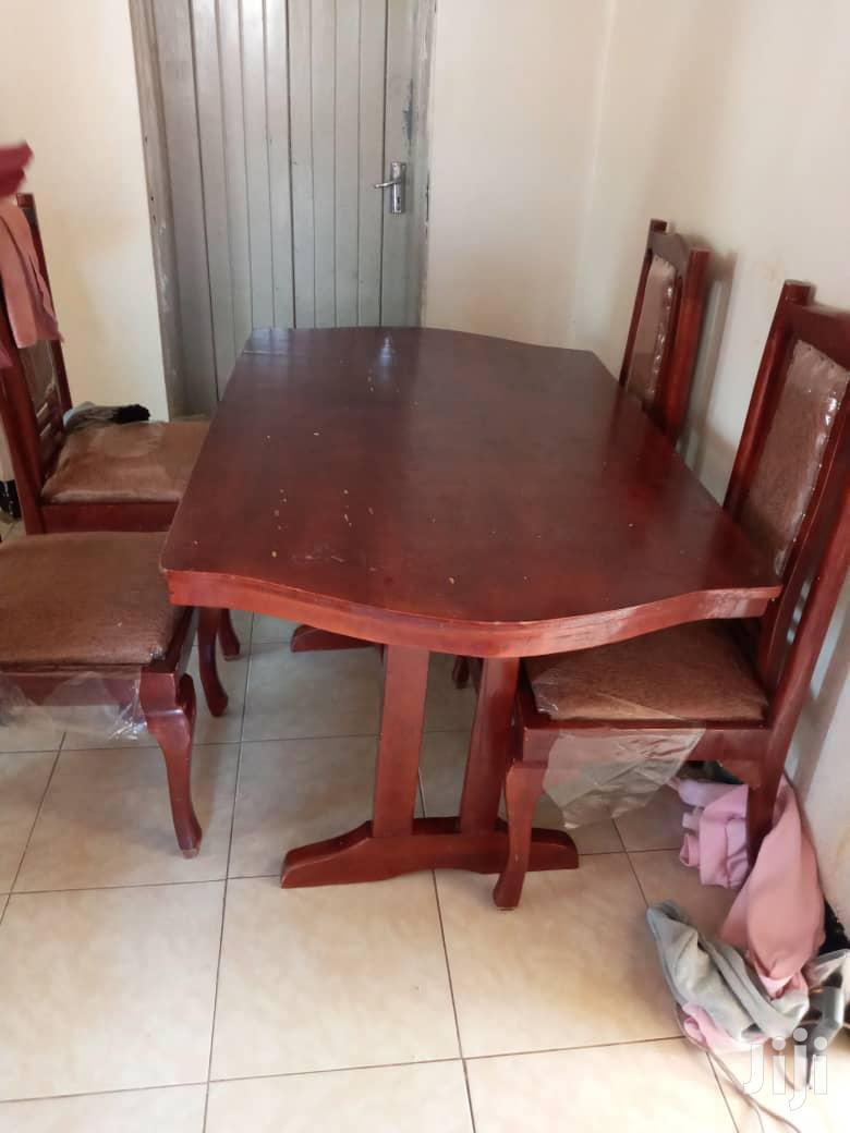 Quality Dining Table | Furniture for sale in Kampala, Central Region, Uganda