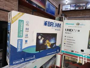 Bruhm 32 Inches LED Digital Flat Screen Tv. | TV & DVD Equipment for sale in Central Region, Kampala