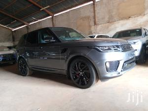 New Land Rover Range Rover Sport Autobiography 2019 Black | Cars for sale in Central Region, Kampala