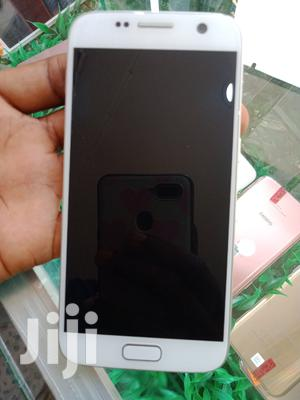 Samsung Galaxy S7 32 GB White | Mobile Phones for sale in Central Region, Kampala