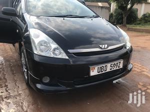 Toyota Wish 2003 Black