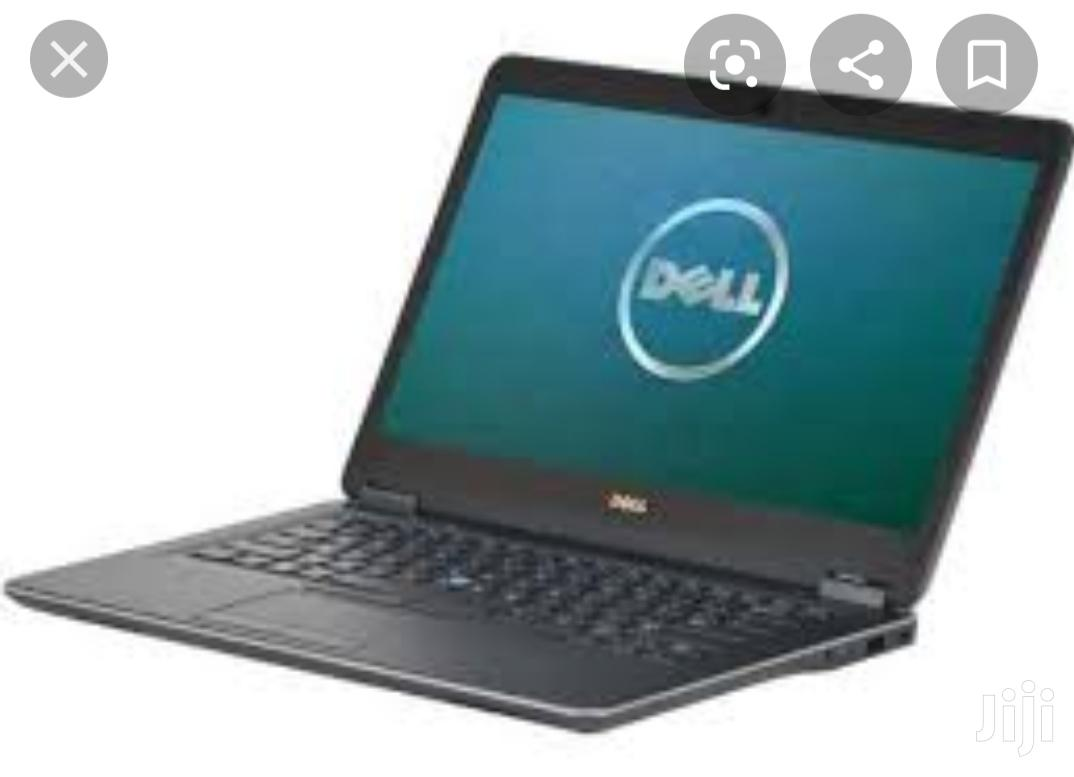 Archive: Laptop Dell Latitude E7450 4GB Intel Core I5 HDD 500GB