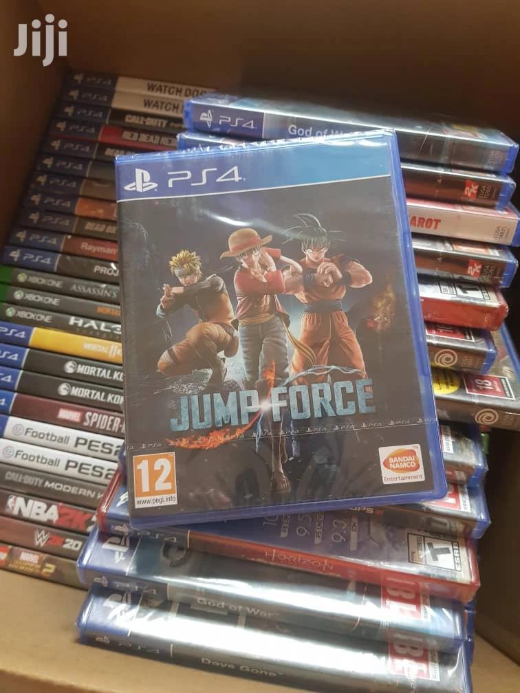 Ps4 Game Discs | Video Games for sale in Kampala, Central Region, Uganda