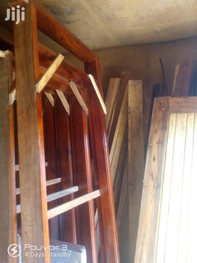 Door Frames | Doors for sale in Kampala, Central Region, Uganda
