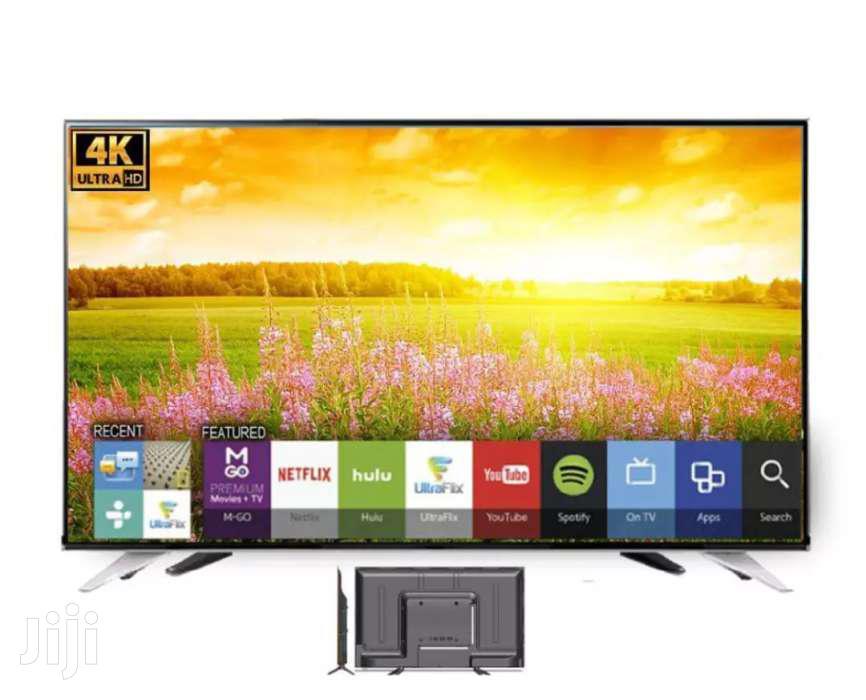Brand New LG Smart UHD 4k Tv 43 Inches