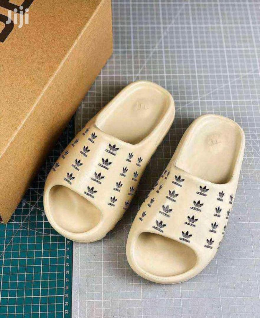 Yeezy Slides By Kanye West in Kampala