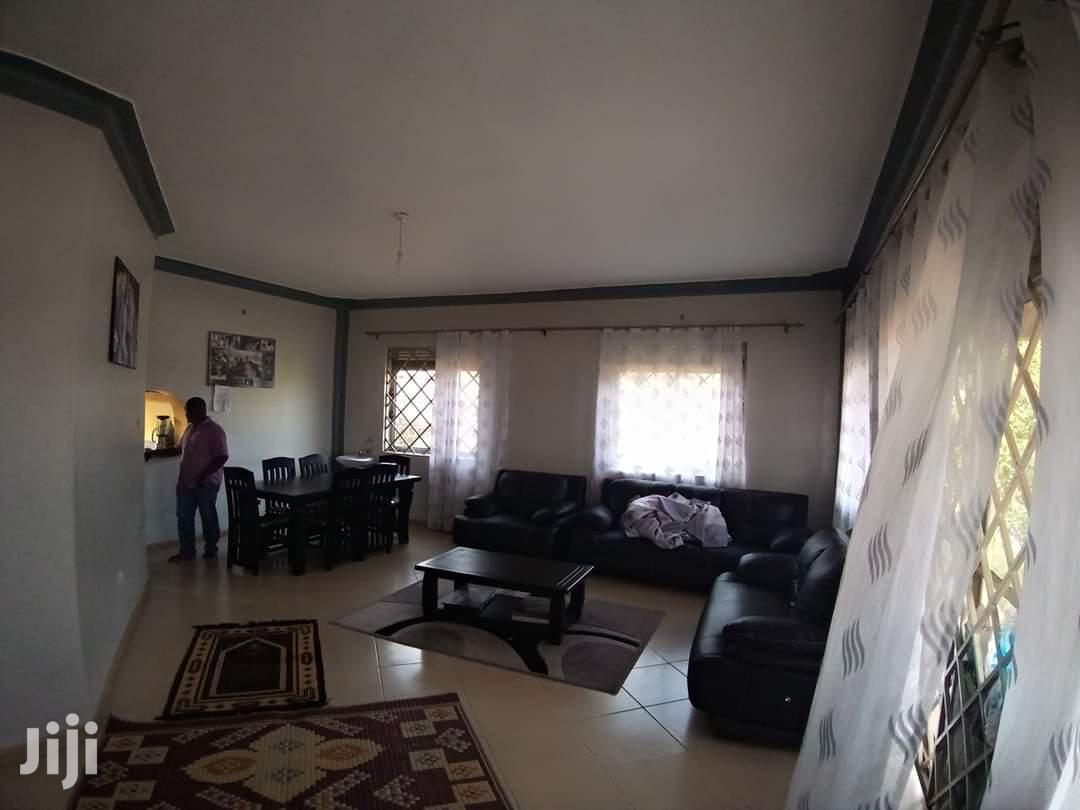 Four Bedroom House In Najjera For Sale   Houses & Apartments For Sale for sale in Kampala, Central Region, Uganda