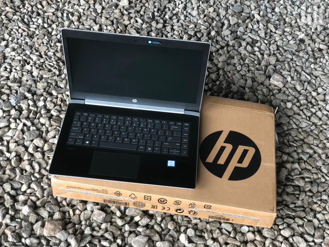New Laptop HP ProBook 440 G5 8GB Intel Core i5 HDD 500GB