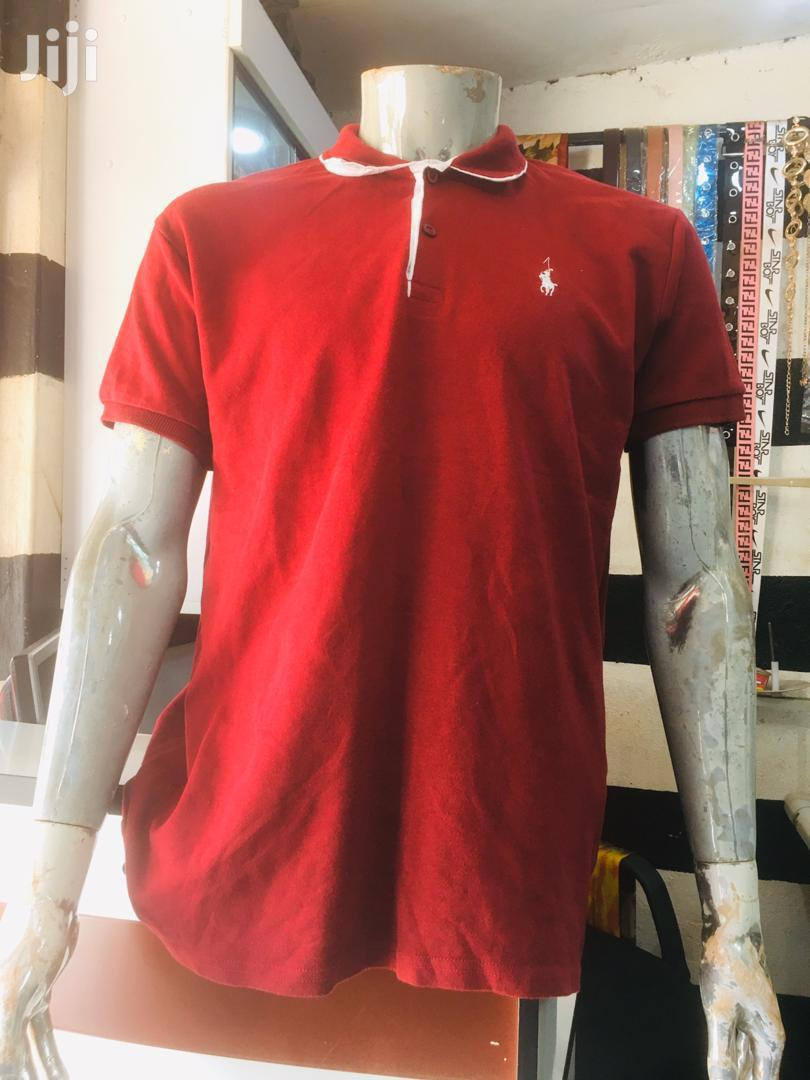 T-shirts Of Very Good Quality | Clothing for sale in Kampala, Central Region, Uganda