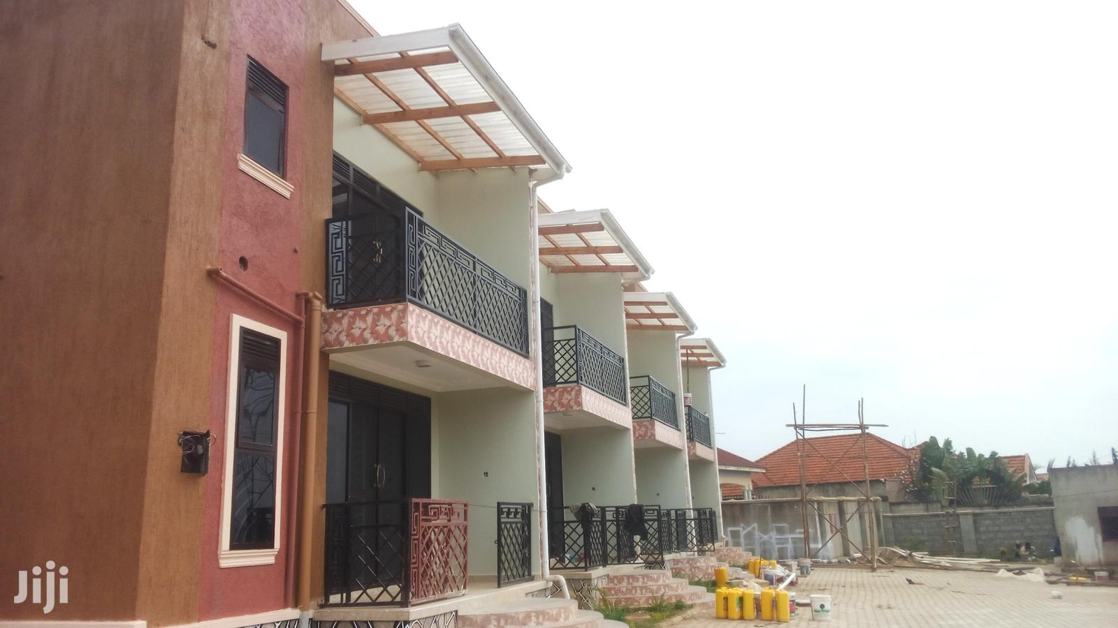 3 Bedroom Duplex House In Kisaasi Kyanja For Rent