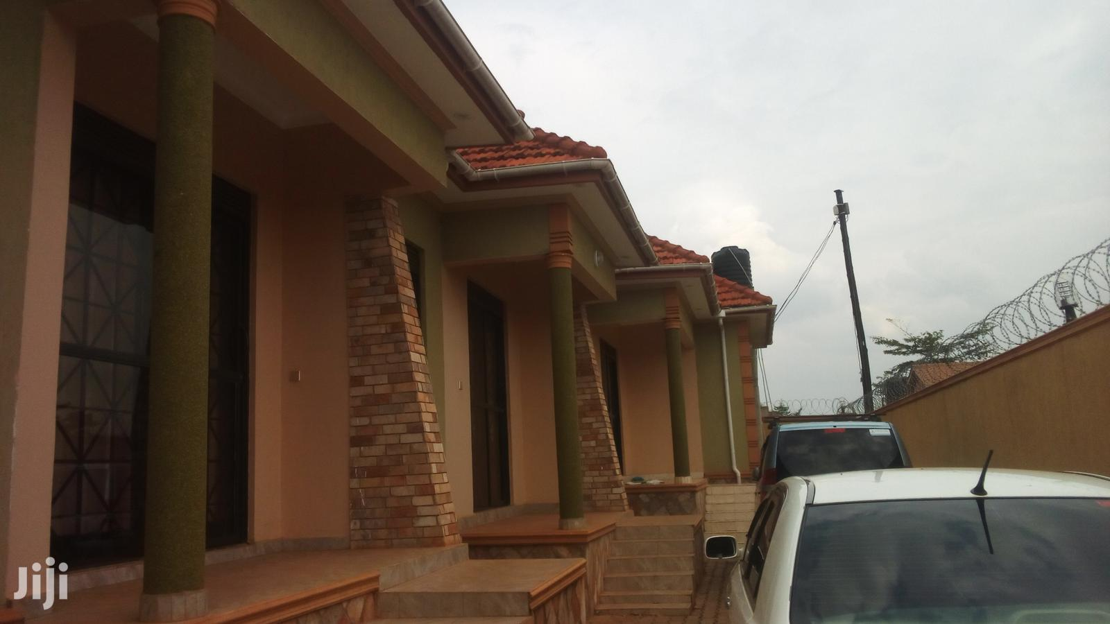 4 Rental Units In Najjera For Sale   Houses & Apartments For Sale for sale in Kampala, Central Region, Uganda